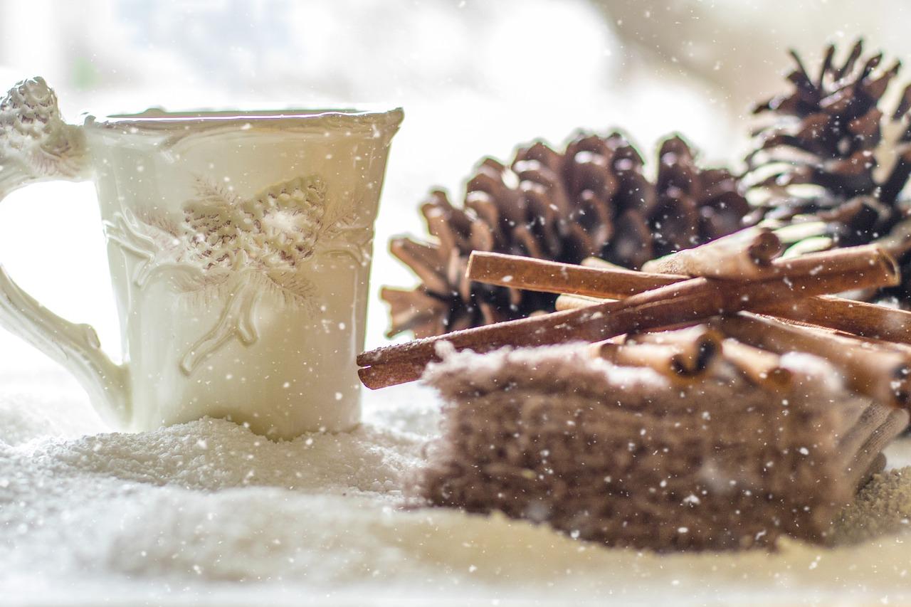 festa invernale